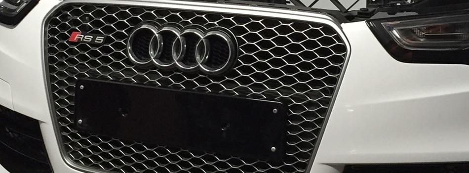 BMW G30 G31 5er G32 6er GT Radio und Klimabedienteil ECE A//C touch B8